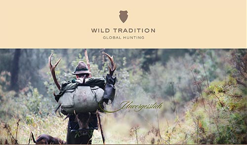 Wild Tradition